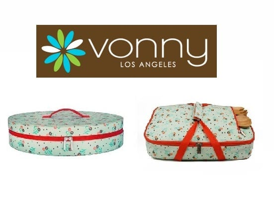 Vonny Bags Giveaway/ {I Love} My Disorganized Life