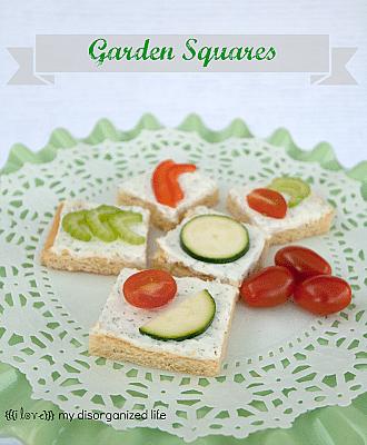 Garden Squares