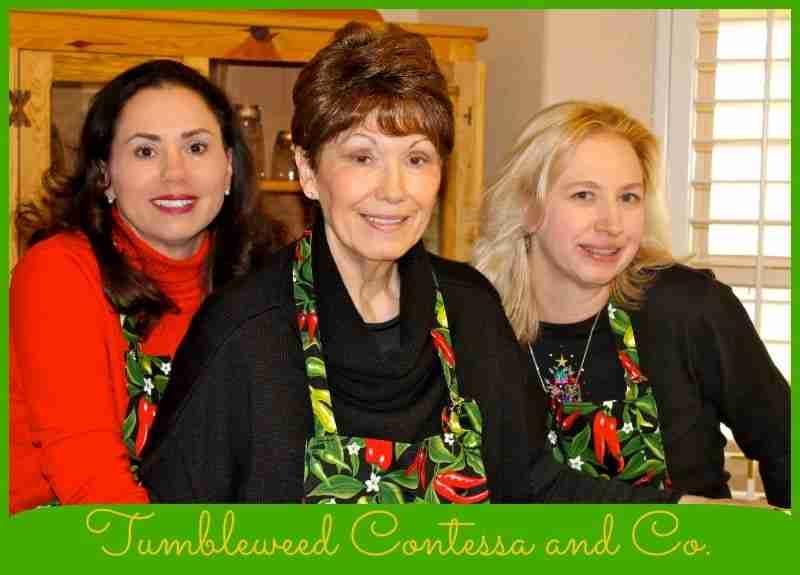 Tumbleweed Contessa and Company