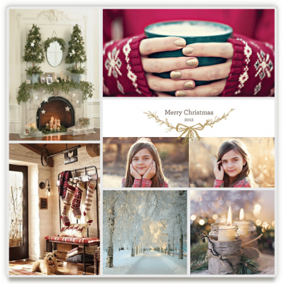 Christmas Inspiration {and more} with Minted.com