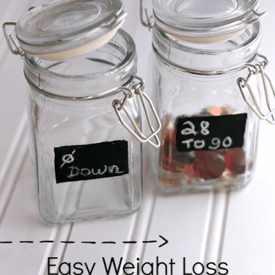 Easy Weight Loss Tracker