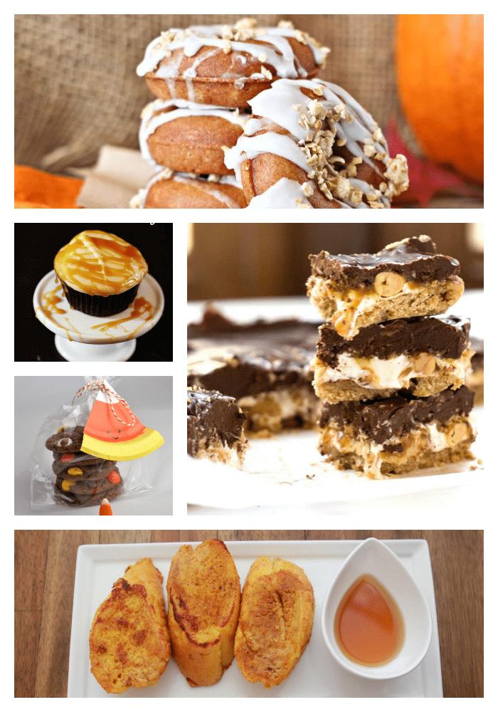 Wednesday Whatsits #82 - Rachel's Food Faves