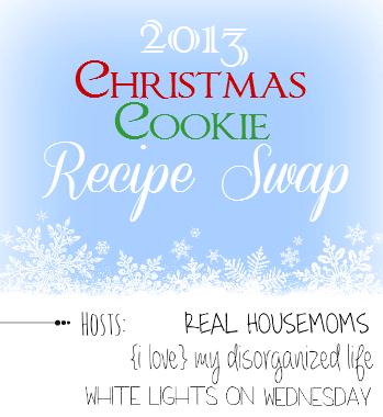 XMAS-Cookie-Recipe-Swap