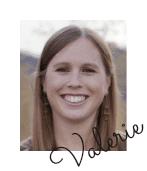 Valerie Signature Pic