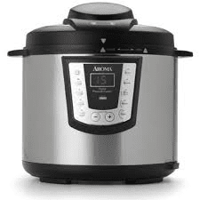 aroma pressure cooker