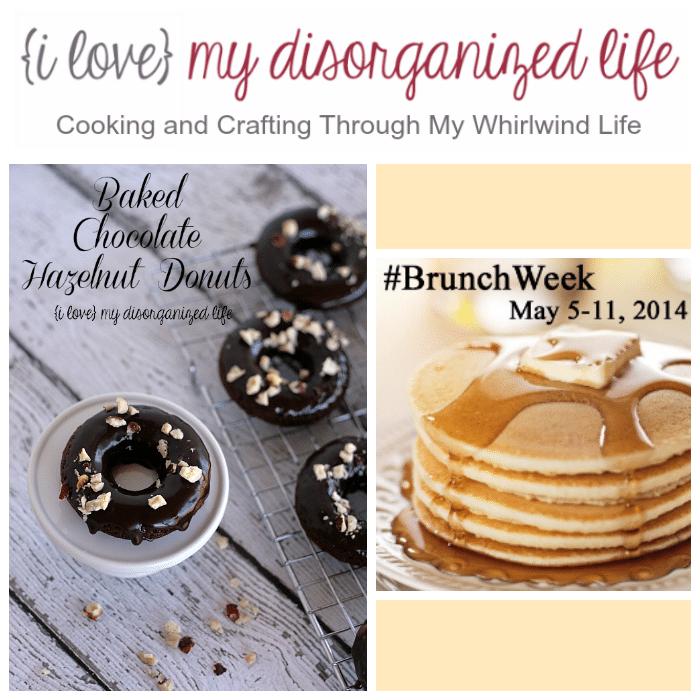 April 30-May 5th {i love} my disorganized life