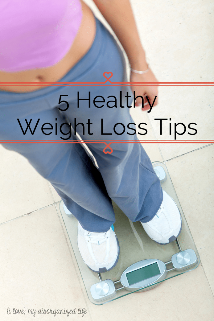 5 Healthy Weight Loss Tips for year-round weight loss
