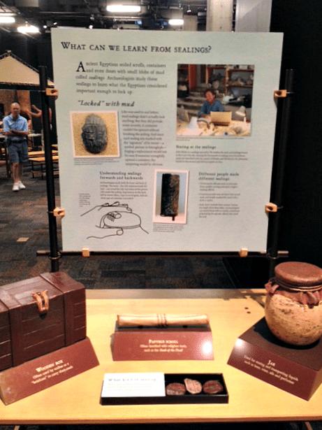 artifacts AZSC