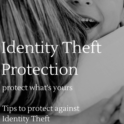 Identity Theft Protection with lifelock.com
