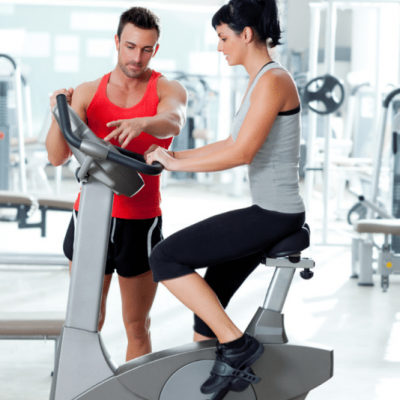 Get a Jump Start on Fitness Goals / Fit for Life