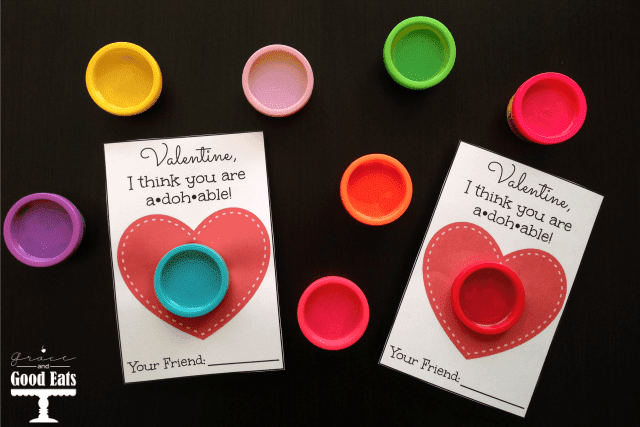 10 Free Kids' Printable Valentines | {i love} my disorganized life
