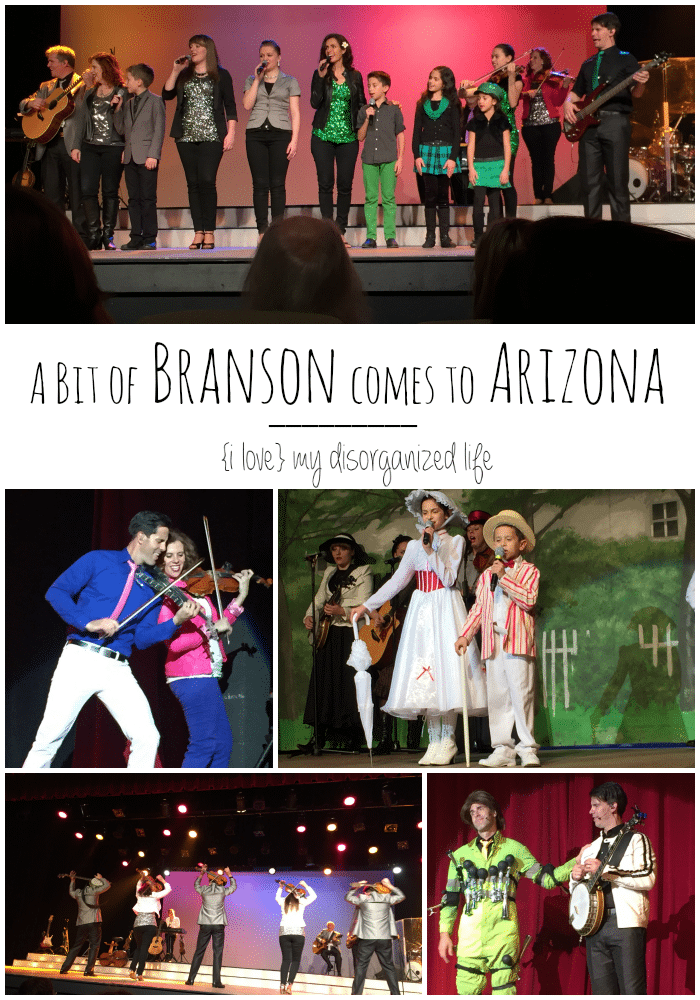 Don't miss this the Dutton family as they preform their fabulous show- straight off the stage from Branson MO!