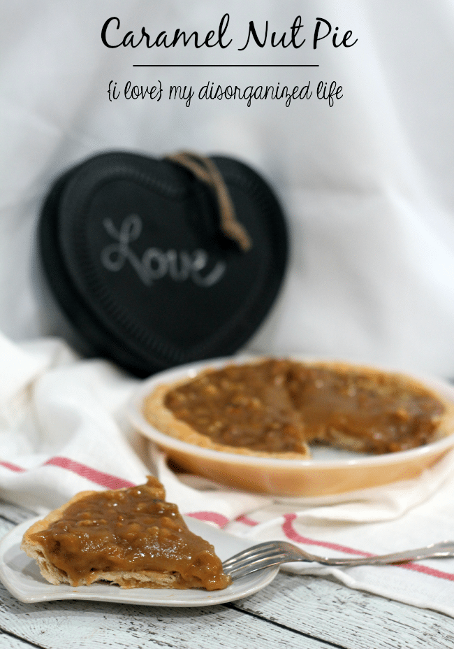 Caramel nut pie recipe is rich, creamy and loaded with walnuts. You won't regret taking the extra time to make this delicious pie. Perfect for any occasion, your friends and family will love it.