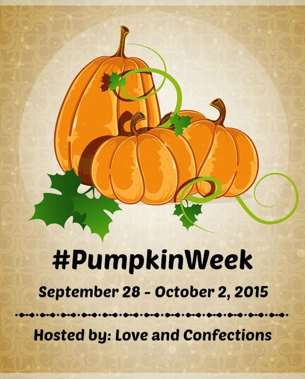 PumpkinWeek 2015 logo
