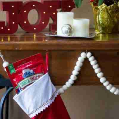 Filling Your Dog's Stocking #BestofBLUE