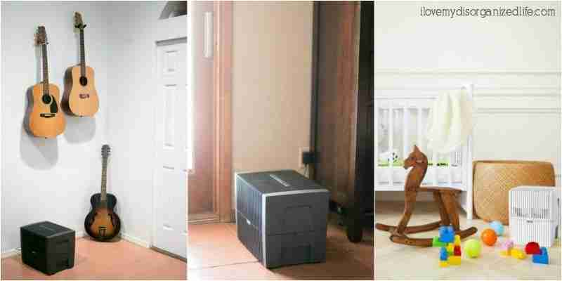 The Venta air cleaner is beneficial to you and your family in ways you may have never guessed. I'm sharing 10 reasons why you should use one.