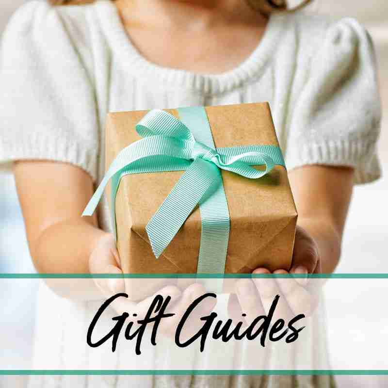 Simple Lifestyle Gift Guides