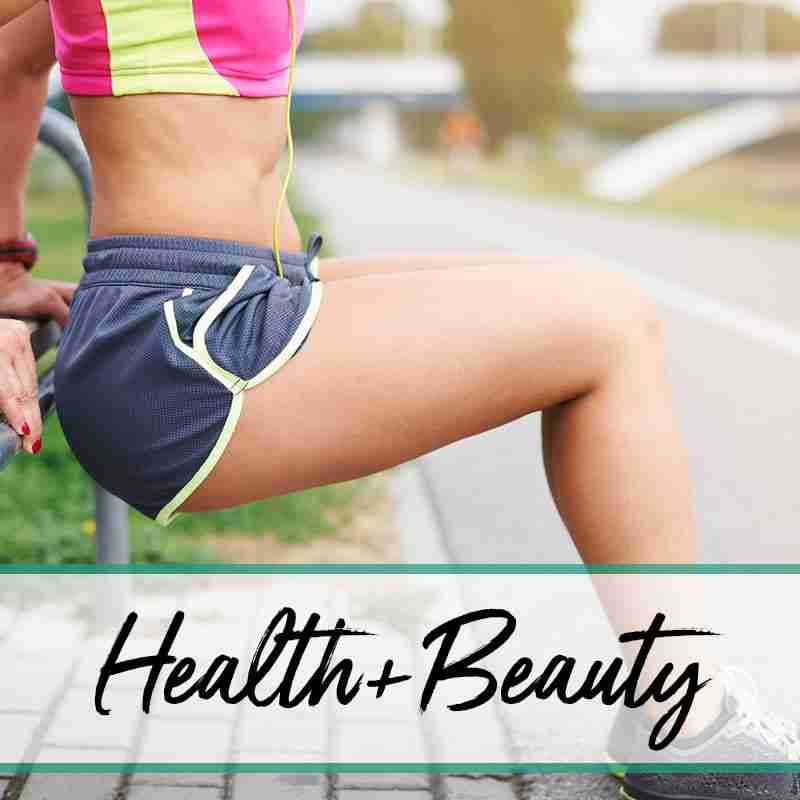 Simple Lifestyle Health + Beauty