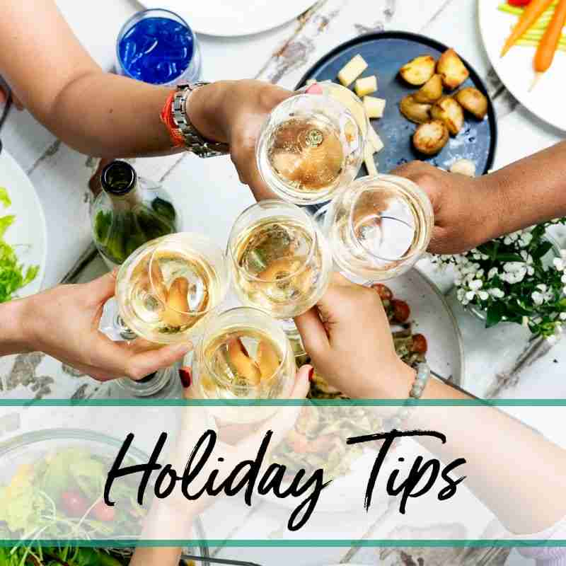 Simple Lifestyle Holiday Tips