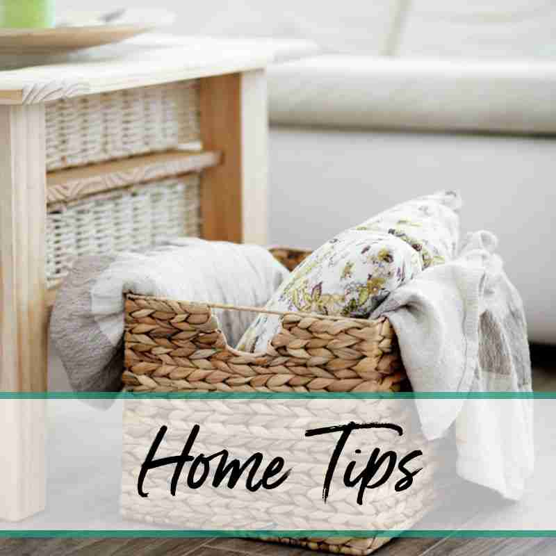 Simple Lifestyle Home Tips