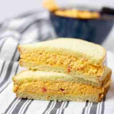 Pimento Cheese Recipe – A Masters Tradition