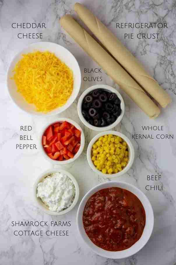tamale pie ingredients